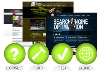 Kitchener Waterloo Cambridge Guelph Web Design and Development – Advanced Web Solutions